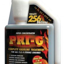 PRI-G GASOLINE TREATMENT