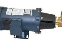 Dankoff 2910 Booster Pump, 12 Volts DC, Low Speed