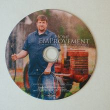 EMP Preparedness DVD(Practical Preppers book available too)