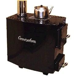 Cunningham 203 Heating Stove