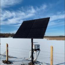 Solar Aeration Full System