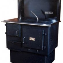 Baker's Choice Cookstove