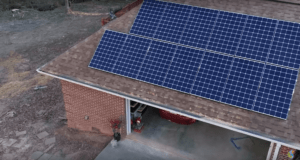 Read more about the article Georgia – Hybrid Solar System with EMP Hardening