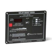 Solar Boost 3000i – 30A 12V Solar MPPT Controller