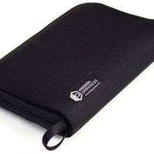 The Mission Darkness™ Mojave Faraday Phone Bag